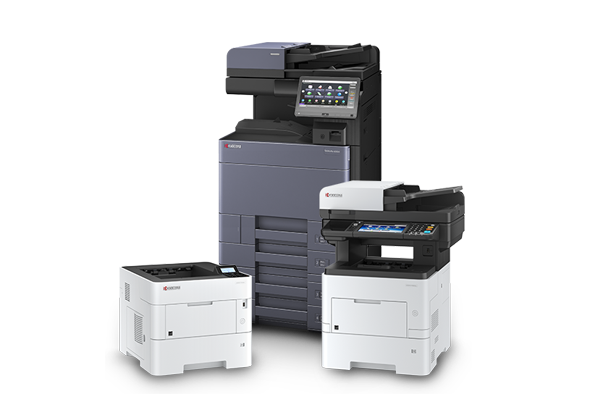 Document Solutions - Printers & MFPs